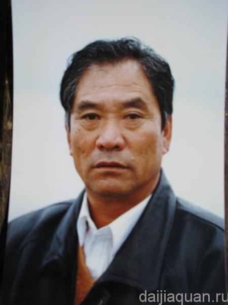 Янь Лунчан